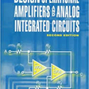 Design with Operational Amplifiers & Analog ICs